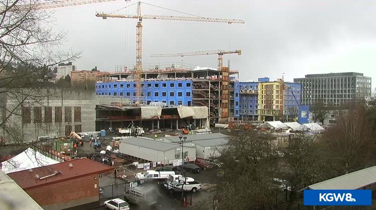 Portland - Lincoln High